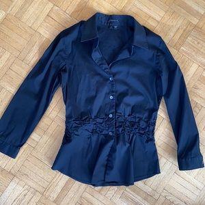 Black Theory Dress Shirt